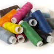 Sewing thread pile — Stock Photo #1085819