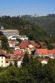 Badherrenalb view — Stock Photo
