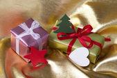 Geschenke — Stockfoto