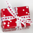 Royalty-Free Stock Photo: Little present box