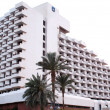 Hotel in Eilat — Stock Photo