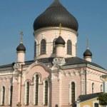 Monastery — Stock Photo #1055110