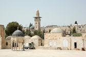 Jerusalém — Fotografia Stock