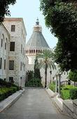 Nazareth — Stock Photo