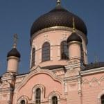 Monastery — Stock Photo #1080212