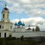 Monastery — Stock Photo #1083600