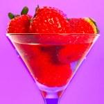 Постер, плакат: Strawberries