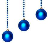 クリスマス ボール — ストック写真