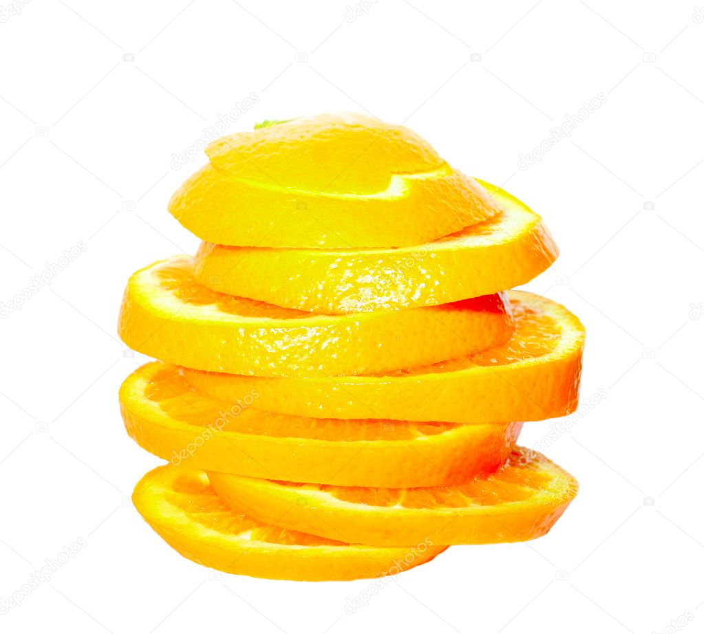 Orange  — Stock Photo #1165105