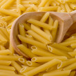 Stock Photo: Raw italimacaroni