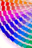 Guía de color — Foto de Stock