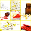 Medicines - Stock Photo