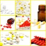 Medicines — Stock Photo #1070128