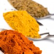 Royalty-Free Stock Photo: Ground spices