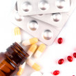 Different pills — Stock Photo #1073315