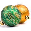christmas balls — Stock Photo #1074103
