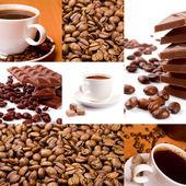 Coffee — 图库照片