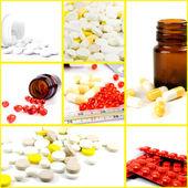Medicamentos — Foto de Stock