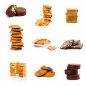 Cookies — Stockfoto