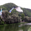Holly-mountainous Lavra — Stock Photo #1103865
