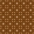 Brown background2 - Imagen vectorial