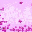 Royalty-Free Stock Imagen vectorial: Cherry Love