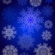 Snowflakes — Stock Vector #1238585
