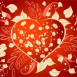Heart — Stockvector #1279309