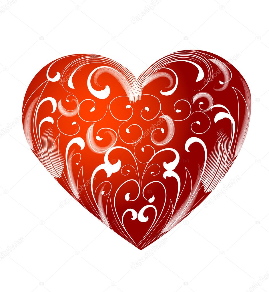 Valentine — Stock Vector #1409127
