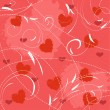 Royalty-Free Stock Vector Image: Romantic background