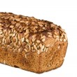 Loaf of rye bread — Stock Photo