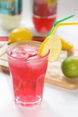 Cocktail. — Stock Photo