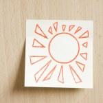 Sun — Stock Photo #1058992