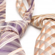 Neckties. — Stock Photo