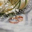 Two wedding rings - 