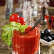Cocktail Bloody Mary — Stock Photo #1052406