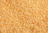 Cane sugar coarse-grained — Stock Photo