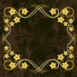 Royalty-Free Stock Vector Image: Vintage vector background.