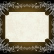 Elegant classical background. — Stock Vector #1132040