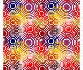 красочные бесшовные — Cтоковый вектор