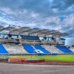 ������, ������: Stadium