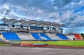 Stadyumu — Stok fotoğraf