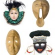Venetian mask — Stock Photo #2253560