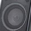Sound speaker — Stock Photo #1066277