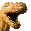 Dinosaur toy — Stock Photo