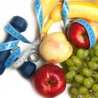 Healthy lifestyle — Stock Photo #1331996