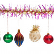 Christmas ornament — Stock Photo #1465308