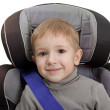 Safety car seat — Stock Photo #1465421