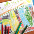 Drawing — Stock Photo #1465489