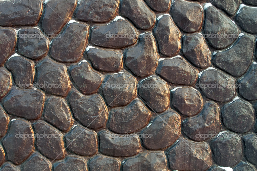 Stone backgrounds textured pattern abstract image — Stock Photo #1694202